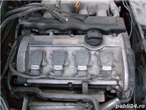 dezmembrez audi a4 - a6 motor 1900 tdi 2,4 v6 1800 5v  - imagine 9