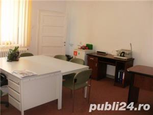 Spatiu birouri 125 mp clasa A Sibiu - imagine 3
