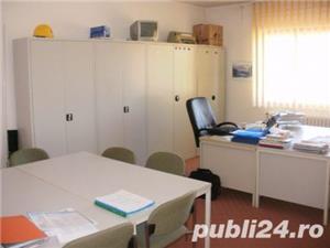 Spatiu birouri 125 mp clasa A Sibiu - imagine 5