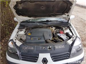 Renault Symbol - imagine 8