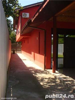 Vila stradal la pret de apartament - imagine 8