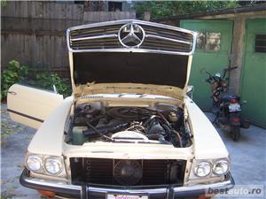 Mercedes-benz SL 450 - imagine 9