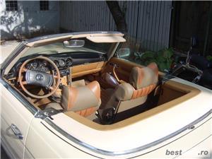 Mercedes-benz SL 450 - imagine 5