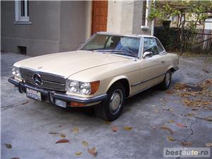 Mercedes-benz SL 450 - imagine 8