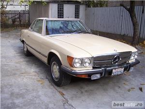 Mercedes-benz SL 450 - imagine 2