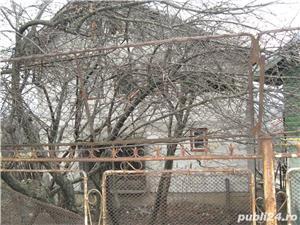 Casa  la  gri  de  vinzare  la  Cornu(Cimpina) - imagine 2