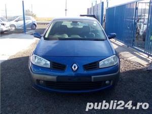 Dezmembrez Renault  Megane II  - imagine 1