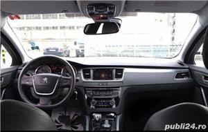 Peugeot 508 - imagine 3
