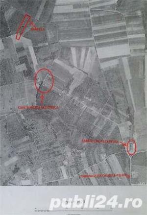 Teren extravilan in Oradea - imagine 2