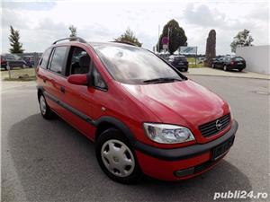 Opel Zafira - imagine 1