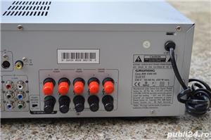 amplificator audio - imagine 4