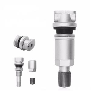 Valva ( TPMS ) pentru senzor presiune roti roata janta (A) - imagine 6