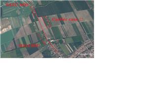 Parcele Halchiu apa gaz curent - imagine 3