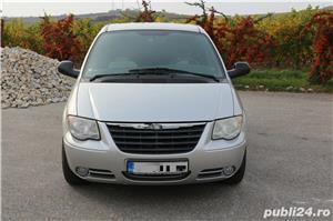Chrysler Grand Voyager - imagine 2