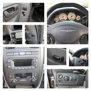 Chrysler Grand Voyager - imagine 5