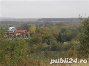 5 ha teren extravilan, pozitie excelenta, centru Comunei Scorteni, jud Prahova - imagine 1