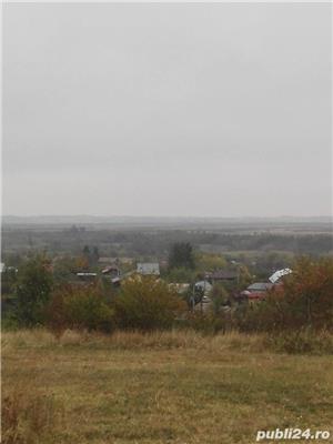 5 ha teren extravilan, pozitie excelenta, centru Comunei Scorteni, jud Prahova - imagine 3