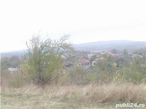 5 ha teren extravilan, pozitie excelenta, centru Comunei Scorteni, jud Prahova - imagine 10