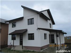 FARA COMISIOANE casa cu 4 camere P+1+terasa si camera tehnica utilitati LA CHEIE  - imagine 1