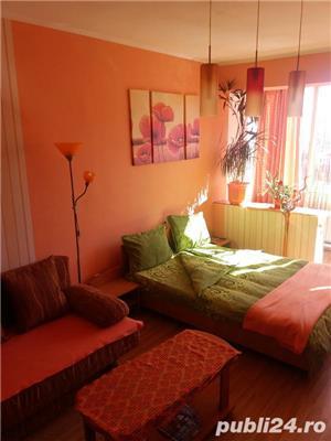 Garsoniera (Orange) in Regim Hotelier Deva - imagine 1