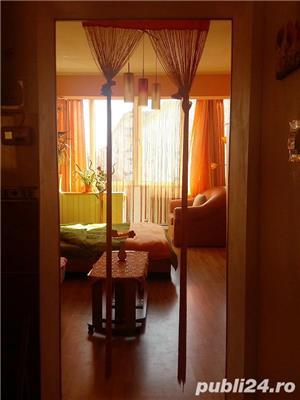 Garsoniera (Orange) in Regim Hotelier Deva - imagine 4