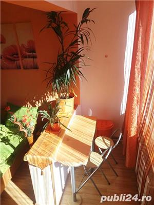 Garsoniera (Orange) in Regim Hotelier Deva - imagine 3