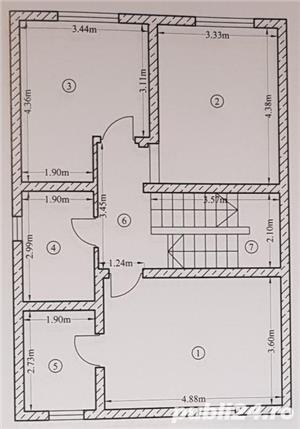 Casa in duplex PRELUNGIREA GHENCEA - imagine 5