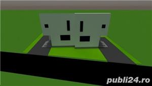 Casa in duplex PRELUNGIREA GHENCEA - imagine 4
