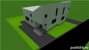 Casa in duplex PRELUNGIREA GHENCEA - imagine 3