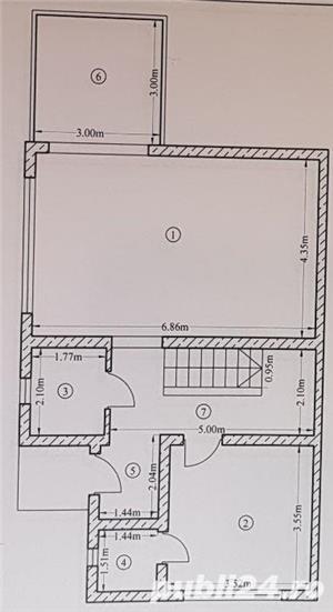 Casa in duplex PRELUNGIREA GHENCEA - imagine 6