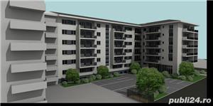 Apartament 3 camere Aparatorii Patriei - imagine 7