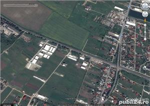 Vand hala premium climatizata 1460mp Magurele Centura Bucuresti in Magurele Industrial Park - imagine 2