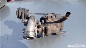 Turbina bmw 525tds - imagine 1
