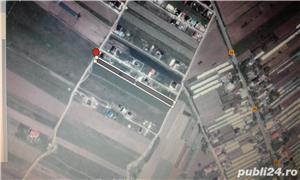 VAND 2 LOTURI A 1250 M DOBRENI 2km comuna Berceni 10 KM BUCURESTI - imagine 6