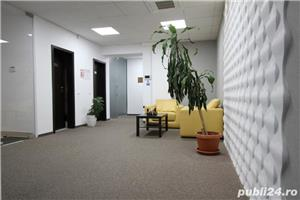 Spatiu birouri de inchiriat 770 m2 - 5.5 Eur/m2 - imagine 4