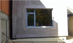 rulouri aluminiu de exterior, usi de garaj - imagine 6