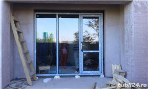 rulouri aluminiu de exterior, usi de garaj - imagine 7