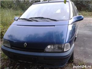 Renault Espace II 2,2 Benzina an fab 95 7 locuri - imagine 4