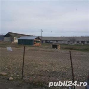 ofer spre inchiriere spatii productie-depozite 1140mp cu 12000 mp curte(teren) - imagine 3