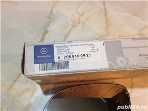 Oglinda Mercedes Benz W208 STG - imagine 3