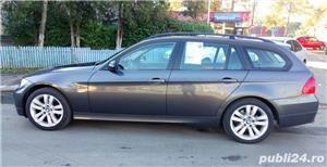 BMW 320, E91, automat  - imagine 6