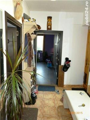 Casa cu 2 dormitoare + living + hala modulara - imagine 5