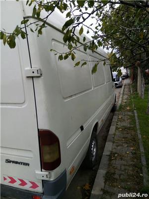 Mercedes-benz Sprinter 313 cdi 2005,XXL - imagine 4