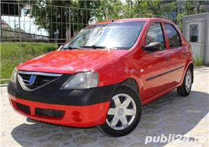 Inchirieri Auto Constanta / Dacia Logan de la 13 € /Rent a Car - imagine 3