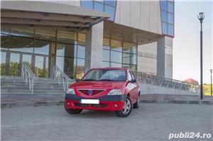 Inchirieri Auto Constanta / Dacia Logan de la 13 € /Rent a Car - imagine 2