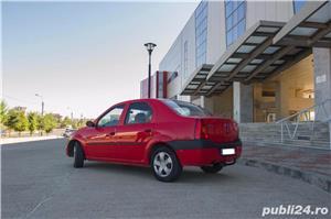Inchirieri Auto Constanta / Dacia Logan de la 13 € /Rent a Car - imagine 1