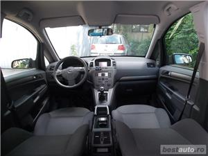 Opel Zafira - imagine 11