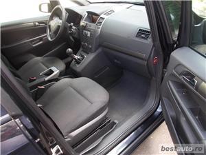 Opel Zafira - imagine 16