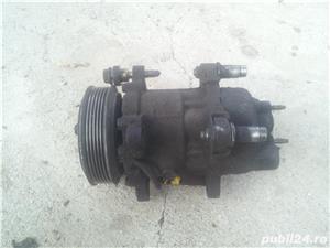 Compresor ac Peugeot 307 2.0 hdi - imagine 4
