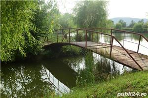 Vand Balta de pescuit Arges. - imagine 3